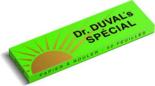 Dr  Duval Vloei