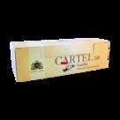 Cartel sigarettenhulzen Vanilla