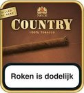 Country 20 wilde cigarillos sigaren