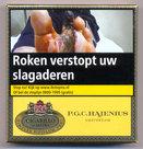 Hajenius Cigarillo Sumatra Sigaren