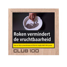 Agio club 100 sigaren