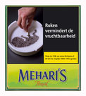 Agio Meharis Brasil sigaren