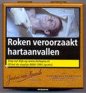 Justus van Maurik Zandblad Cigarillo sigaren 50 stuks