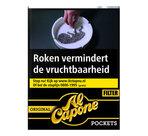 Al Capone pockets filter sigaren