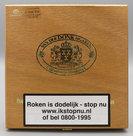 Van Der Donk Sigaren Long Panatella