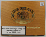 Van Der Donk Sigaren Finishing Touch