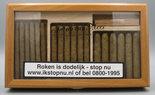 Jacob Van Meer Exquisite Selection sigaren