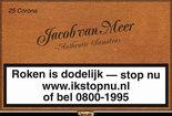 Jacob Van Meer Sigaren Superior Quality Corona