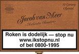 Jacob Van Meer Sigaren Superior Quality Corona Special