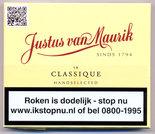 Justus van Maurik Classique sigaren 10