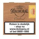Balmoral Cardinal sigaren