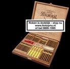 Balmoral Collection sigaren 85