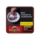 Panter Red Sigaren (vanilla) Filter 20