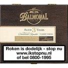Balmoral Aged 3 years Short Corona Sigaren