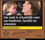 Jacob Van Meer mini Cigarillos sigaren