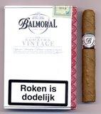 Balmoral Vintage Sumatra Short Corona