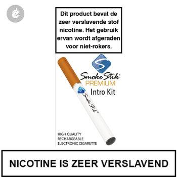 Smoke stik Premium, intro kit