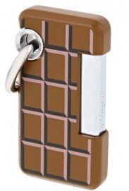 Aansteker Jet flame S.T. Dupont Hooked CHOCO-O