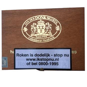 Van Der Donk Sigaren Corona