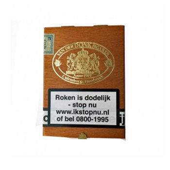 Van Der Donk Sigaren Eduard 5