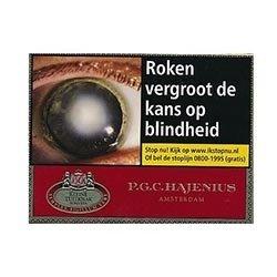 Hajenius Kleine Tuitknak Sumatra Sigaren 10