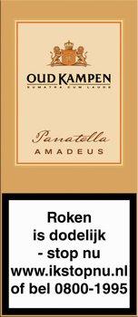 Oud Kampen Panatella Amadeus sigaren 5