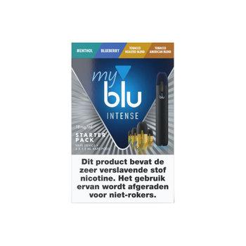 My Blu starter pack
