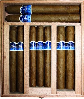 J. Cortes Sumatra Selection