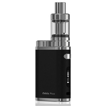 ELEAF ISTICK PICO 75W TC FULL KIT BLACK