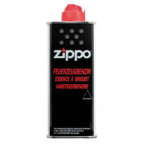 Zippo Benzine voor benzineaansteker
