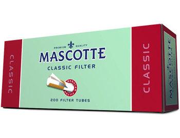 Mascotte hulzen classic  (200 hulzen)
