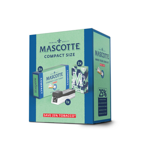 MASCOTTE HULZENSTOPPER COMPACT SIZE      ACTIEPAKKET