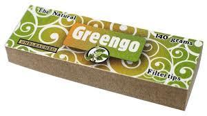 Greengo Filtertips 10 stuks