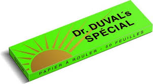 Dr  Duval Vloei (10x)