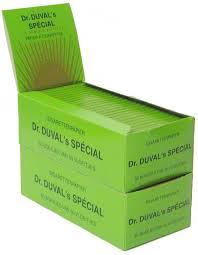 Dr  Duval Vloei (doos)