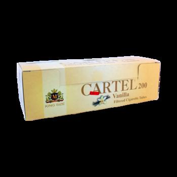 Cartel hulzen Vanilla 200 St