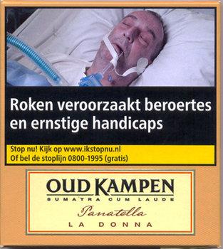 Oud Kampen La Donna sigaren 10