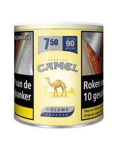 Camel Full Flavour 37.5 gram volumetabak
