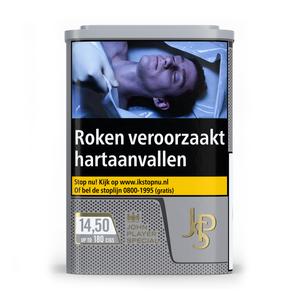 JPS Silver tabak 67.5 gram