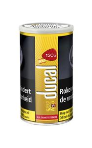 Ducal sigarettentabak 140 gram (geel)