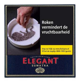 Agio Elegant tuitcigarillos sigaren 20