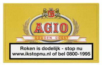 Agio Gouden Oogst sigaren