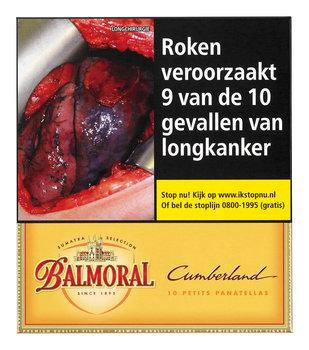 Balmoral Cumberland sigaren 10