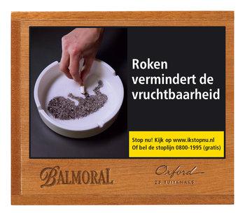 Balmoral oxford sigaren 25