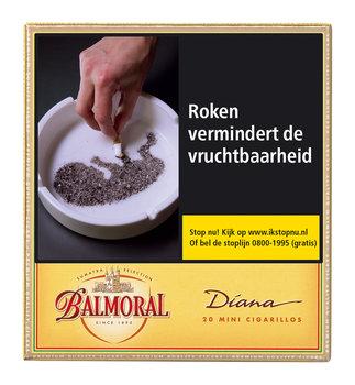 Balmoral Diana sigaren 20