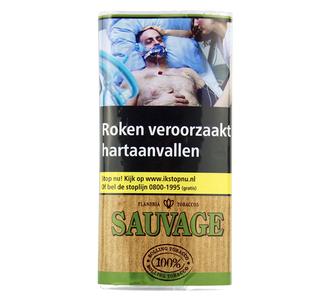 Sauvage shag
