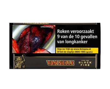 Van Nelle Black Fire shag 50 gram