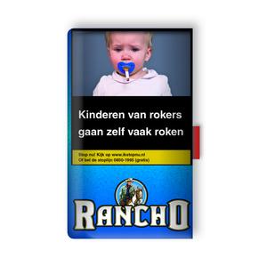 Rancho Vol van Smaak shag 40 gram