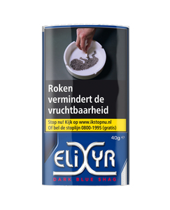 Elixyr zware Smaak shag 50 gram