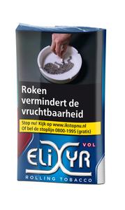 Elixyr Volle Smaak shag 50 gram